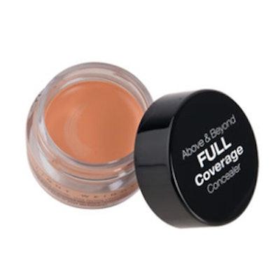 Concealer Jar in Orange