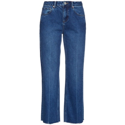 Low-Rise Baggy Jeans