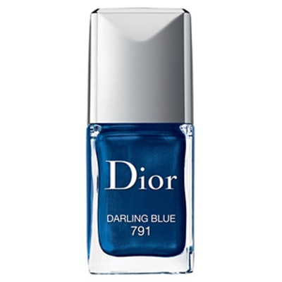 Vernis Gel-Shine Nail Lacquer in Darling Blue