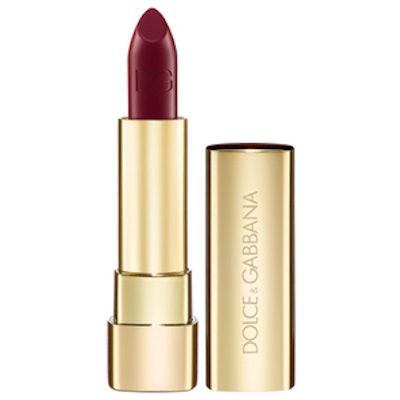 The Lipstick Classic Cream Lipstick in Dahlia