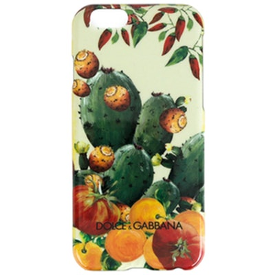 Printed Iphone 6 Cover