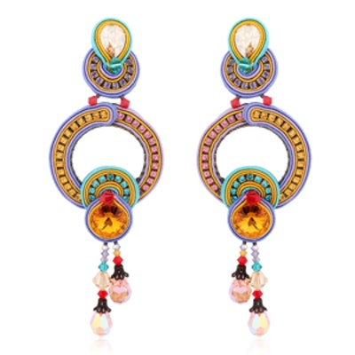Csengeri Happy Earrings