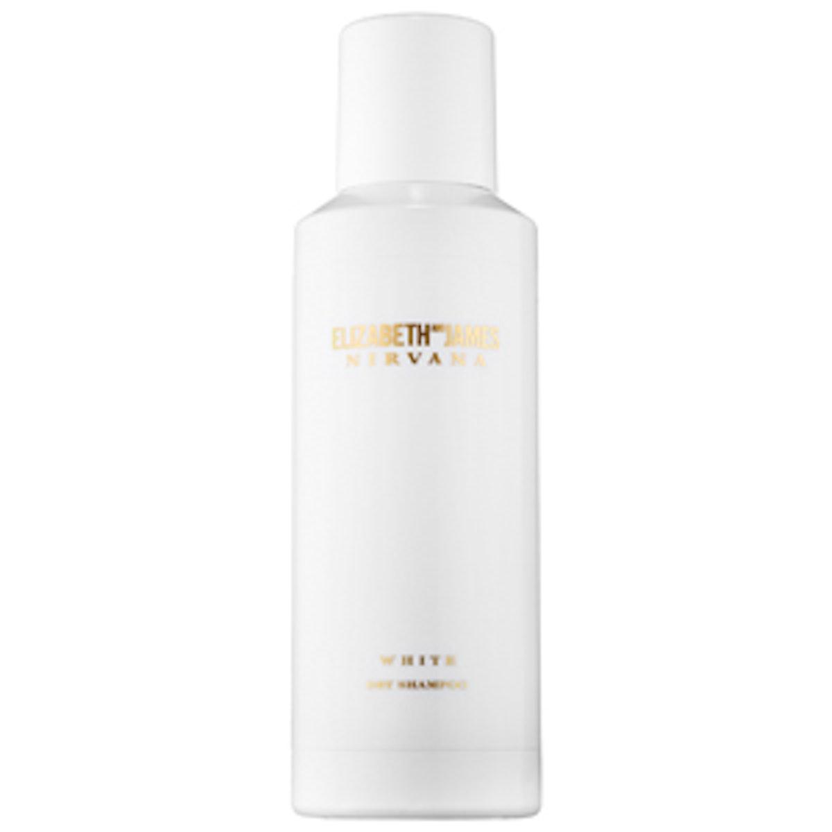 Nirvana White Dry Shampoo