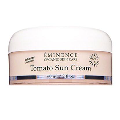 Tomato Day Cream SPF 16