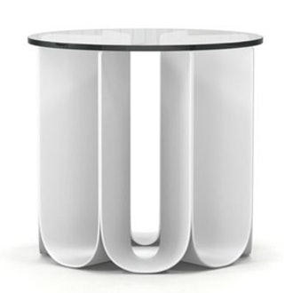 Iride End Table