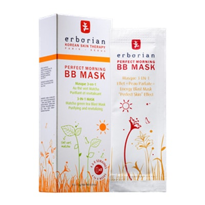Perfect Morning BB Mask