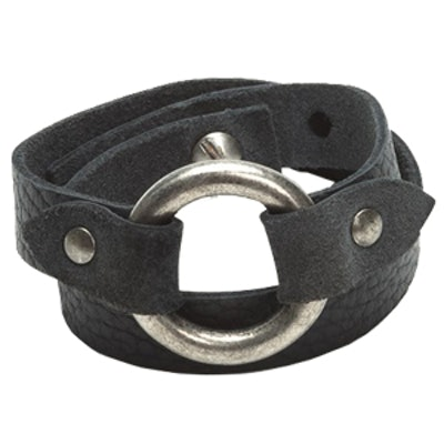 Harness Wrap Cuff