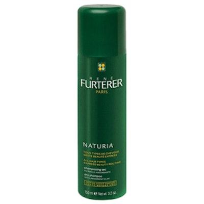Naturia Dry Shampoo