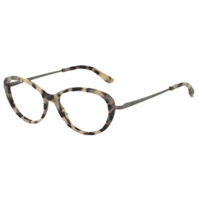 Tortoise Shell Eyeglasses