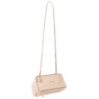 Micro Pandora Shoulder Bag