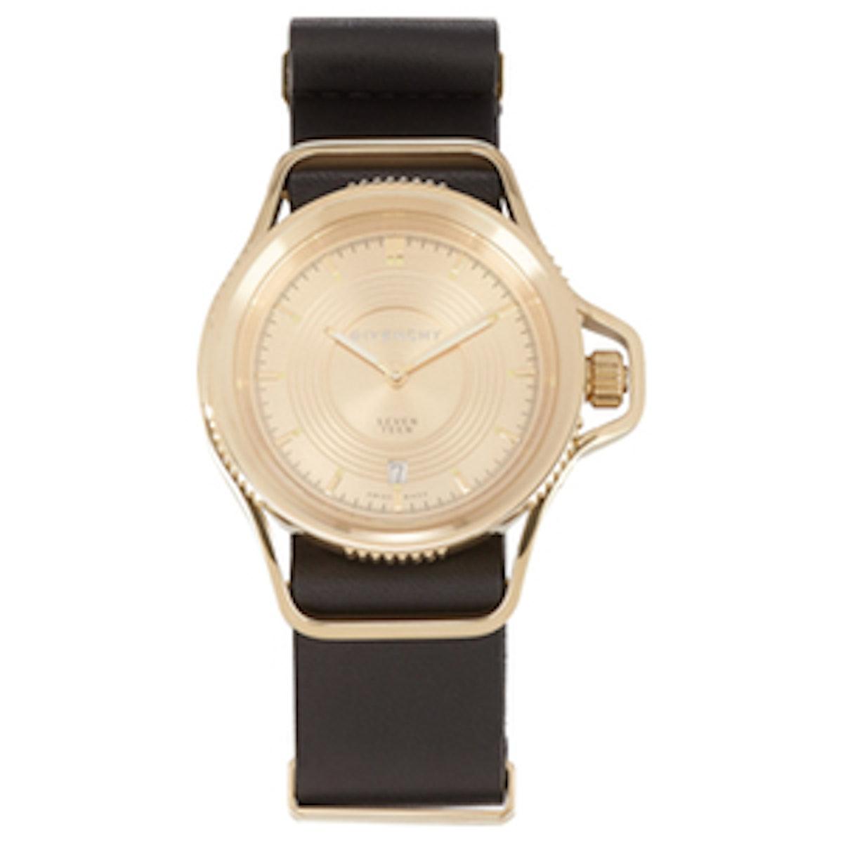 Seventeen Watch