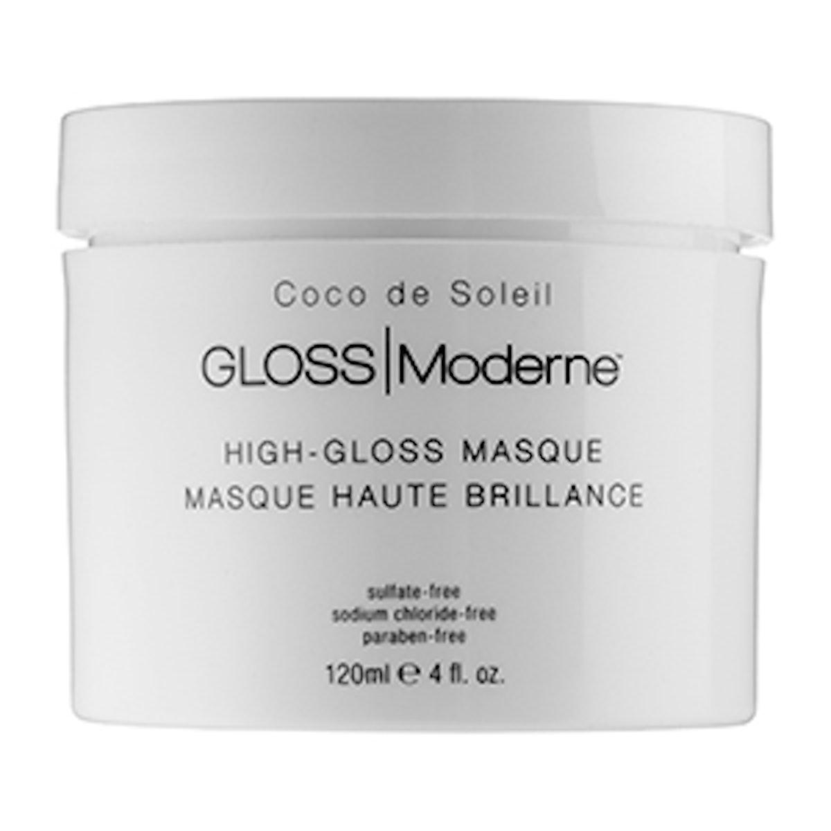 High-Gloss Masque