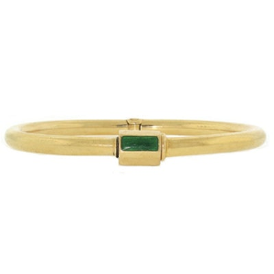 Vintage Bracelet in 18K Yellow Gold