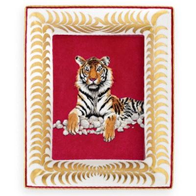 Tigre Royal Change Tray