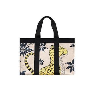 Leopards Beach Bag