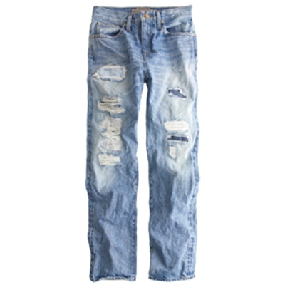 Point Sur Shoreditch Selvedge Jean