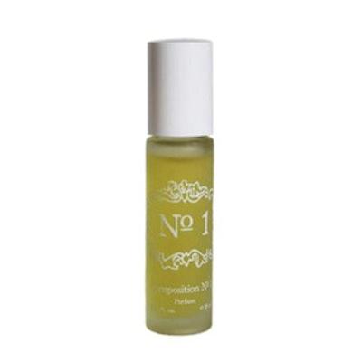 Signature Composition No. 1 Roll-On Parfum