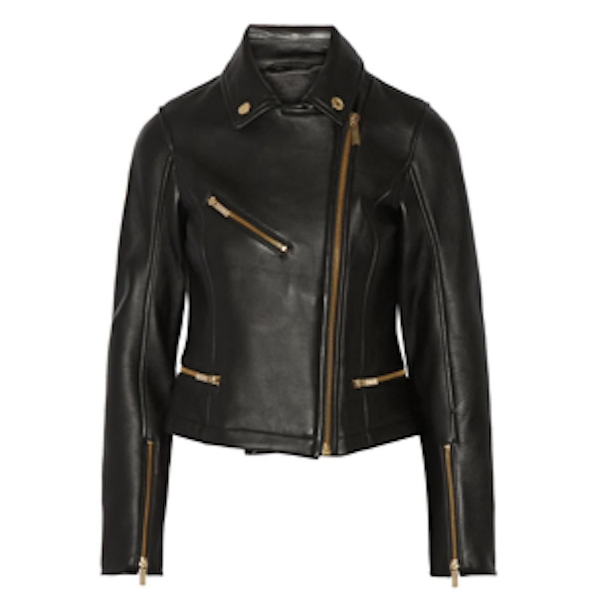 Odina Leather Jacket