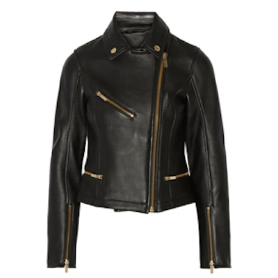 Odina Leather Jacket