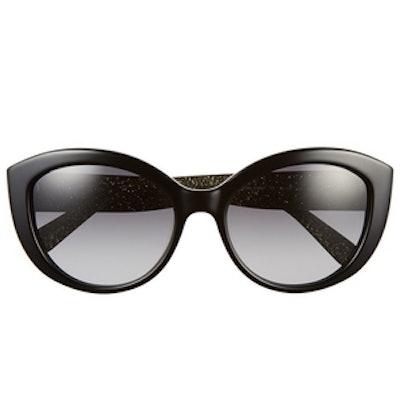 Sherrie Cat Eye Sunglasses