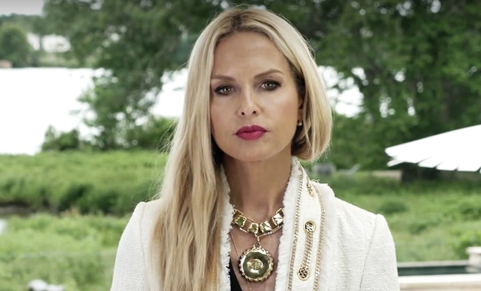 Styling Wet Hair: Rachel Zoe On How To Style Wet Hair (And Still Look Chic