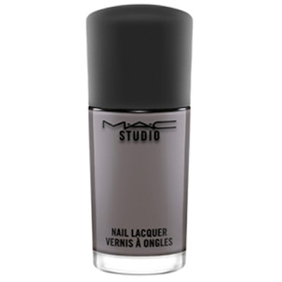 Studio Nail Lacquer in Snazzy Hound