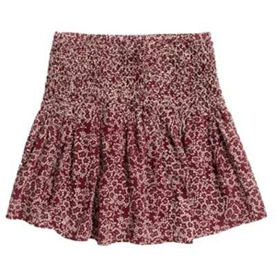 Ulla Johnson Eva Mini Skirt