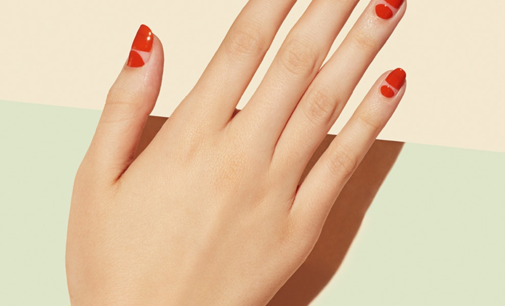 6 Gorgeous Nail Art Trends To Try This Fall