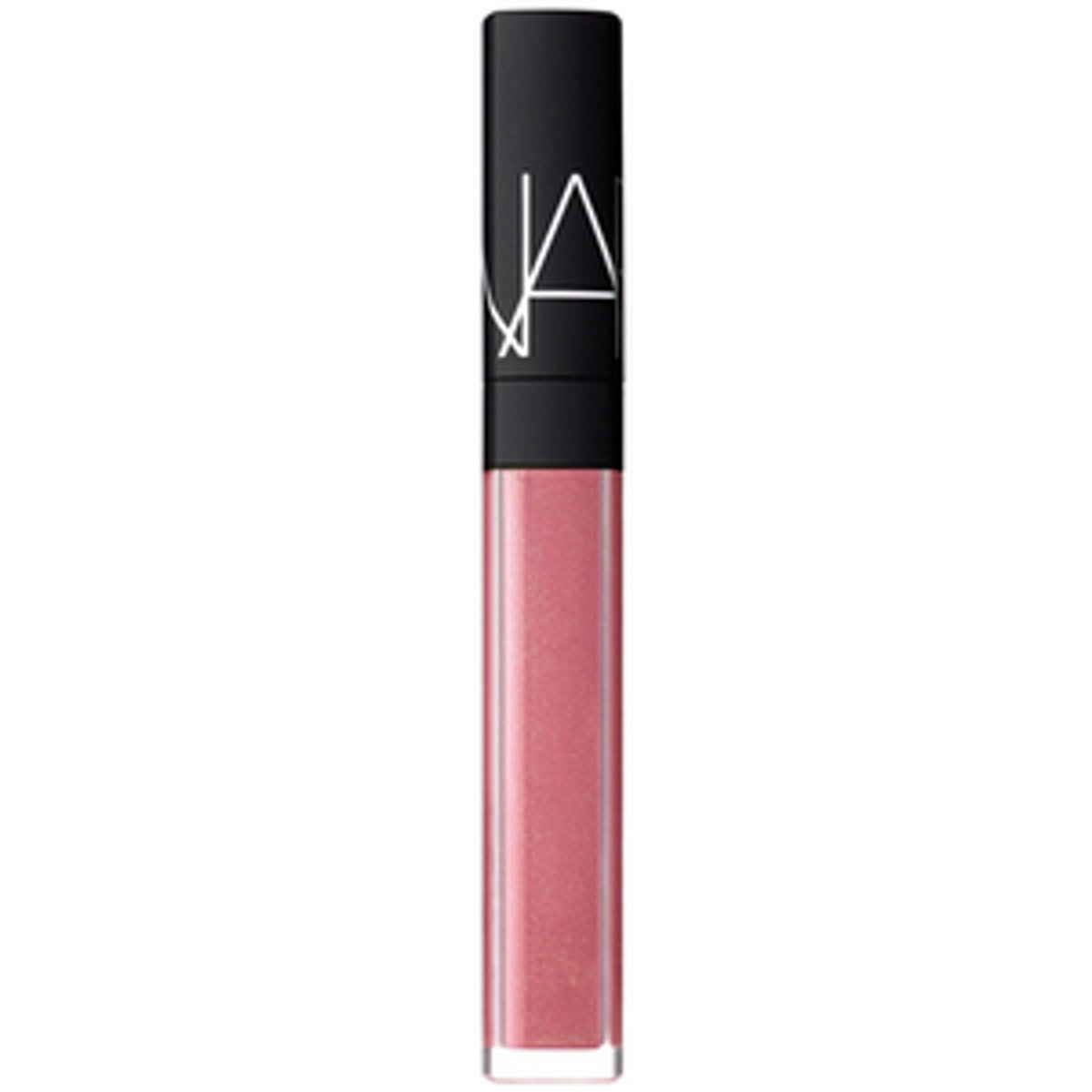 Private Screening Lip Gloss in Baby Doll