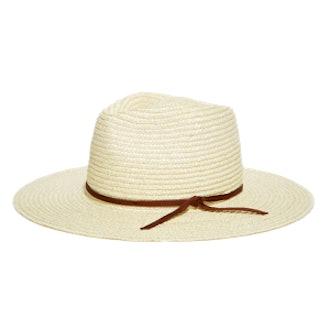 Bristol Panama Hat