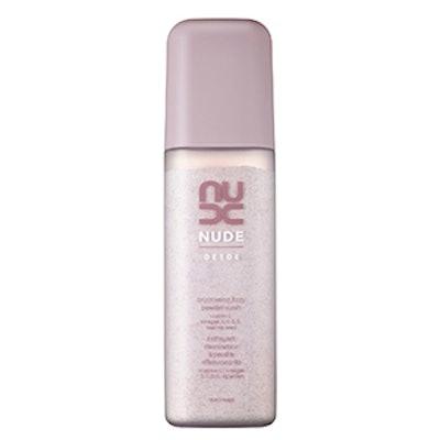 Skincare Detox Brightening Fizzy Powder Wash