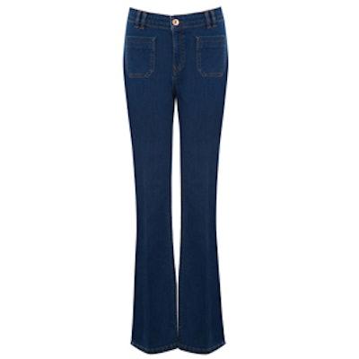 Sabrina Flared Jeans