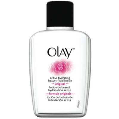 Active Hydrating Beauty Fluid Lotion