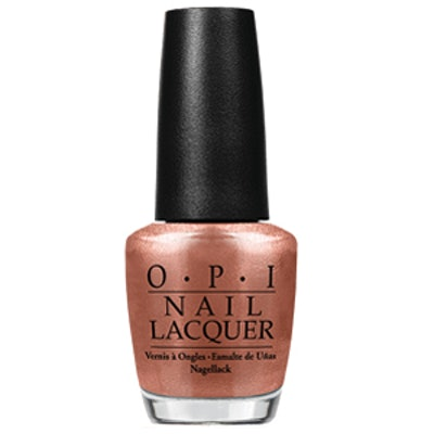 Nail Lacquer in Worth a Pretty Penne