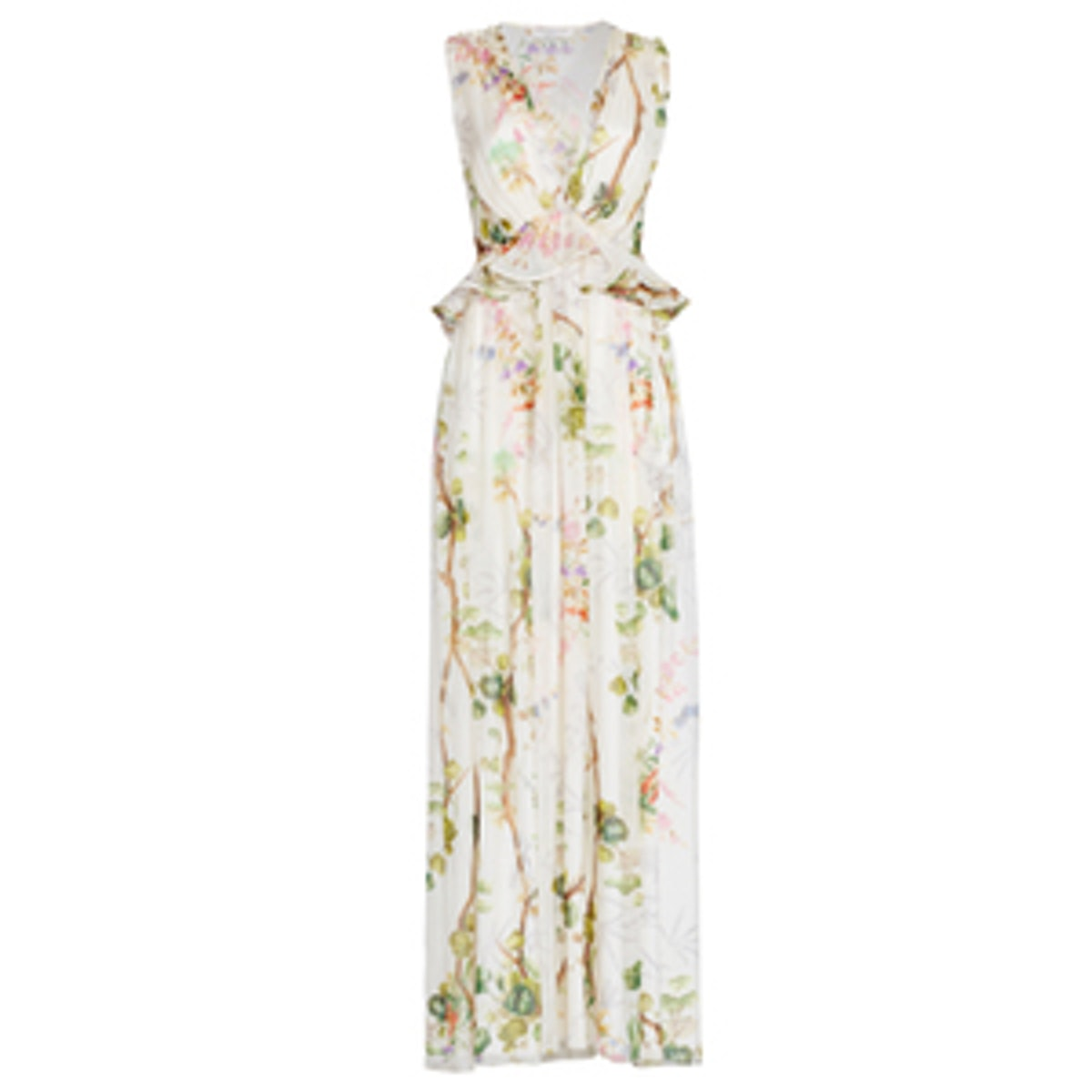 Garden Maxi Dress
