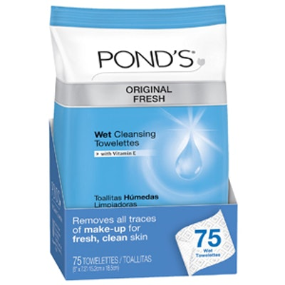 Original Fresh Wet Cleansing Towelettes