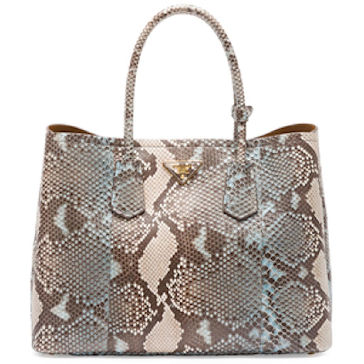 Python Double Bag