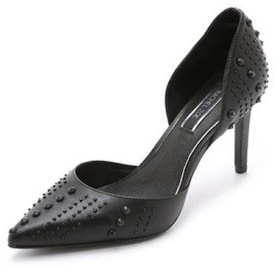 Holly d'Orsay Heels