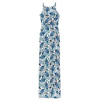 Ambrose Open-Back Maxi Dress