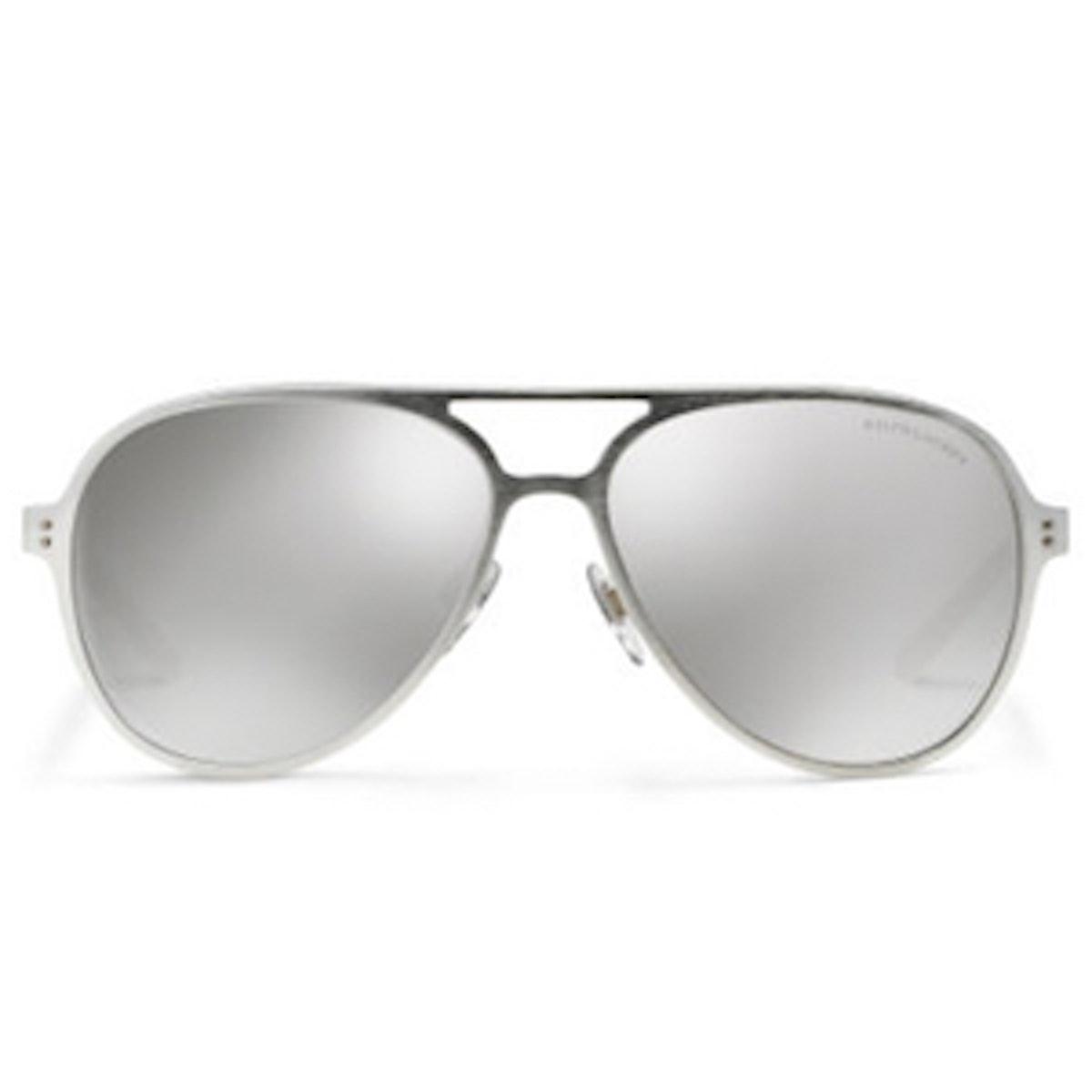 Aluminum Driving Sunglasses