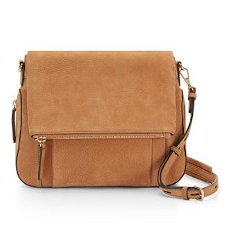 Crosby Saddle Bag
