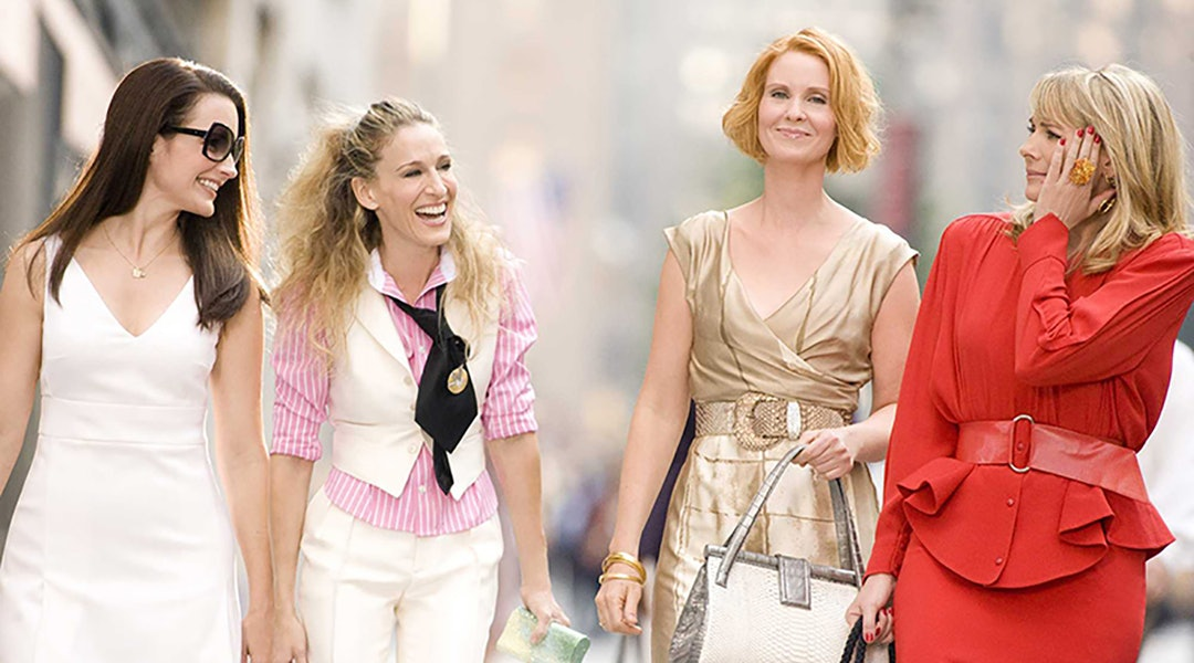 10 films every fashion girl should see