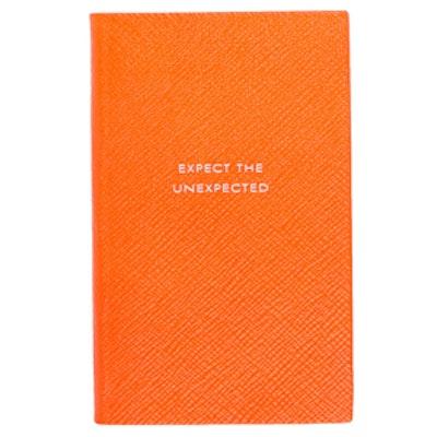 The Panama Notebook