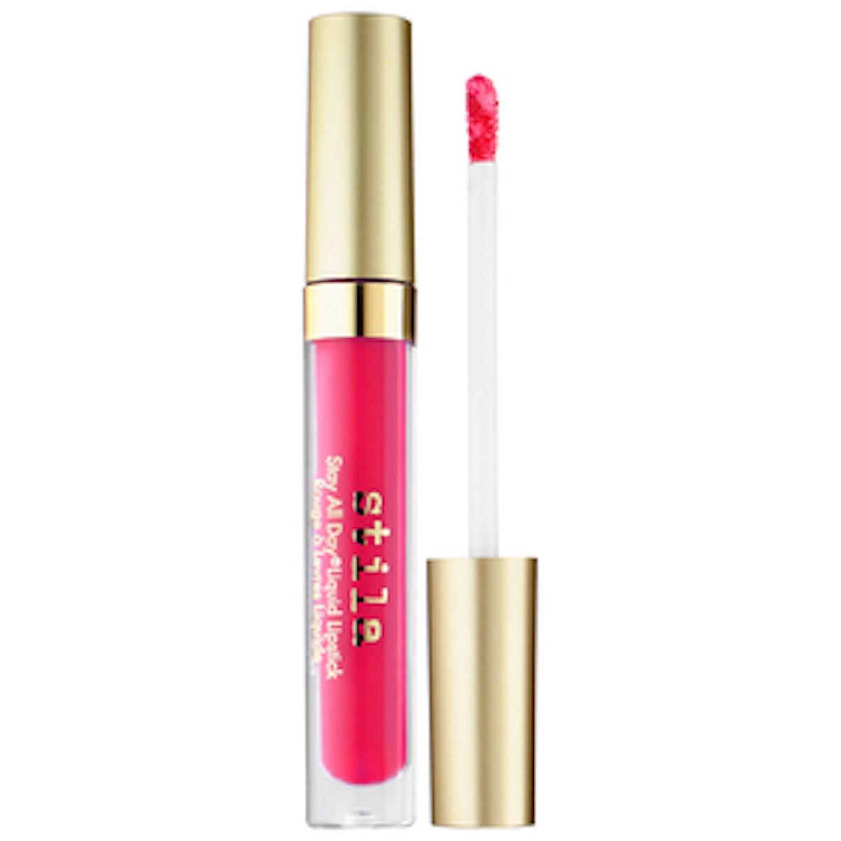 Stay All Day Liquid Lipstick in Amalfi