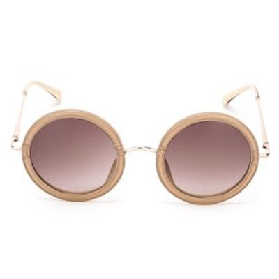 Gallery The Row 8' Sunglasses