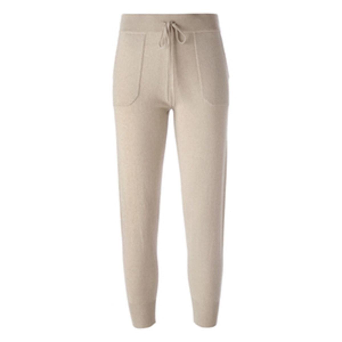 Arleena Knitted Track Pants