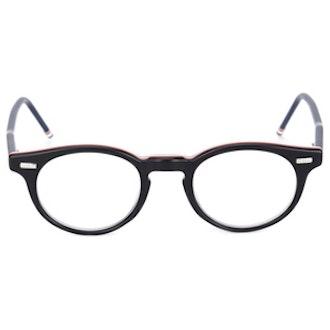 Round Frame Glasses