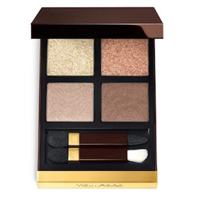 Tom Ford Beauty Eye Color Quad in Golden Mink