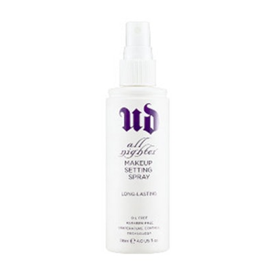 All Nighter Makeup Setting Spray