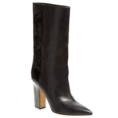 Rogue Pointy Toe Boot